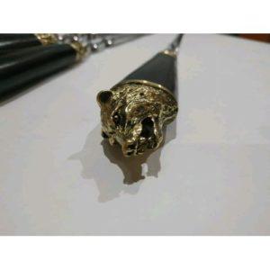 Шампура подарочные Медведи 2