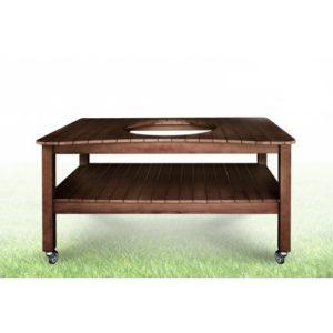 стол для керамического гриля